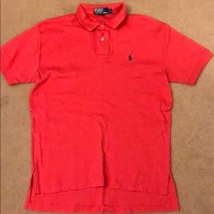 Polo by Ralph Lauren polo (reddish/coral)